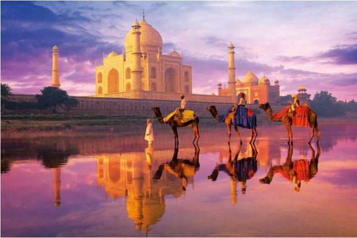 Indie rupia indyjska