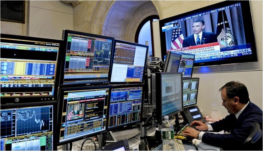 Termial Bloomberg