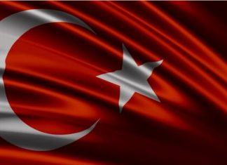 Turcja - lira turecka TRY