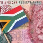 Rand południowoafrykański ZAR