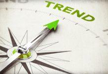 trend wzrostowy spadkowy giełda forex