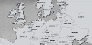 waluty w Europie
