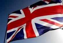 funt brytyjski gbp