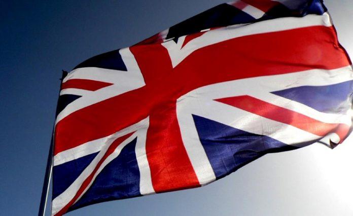 funt brytyjski