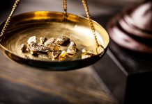 handel złotem