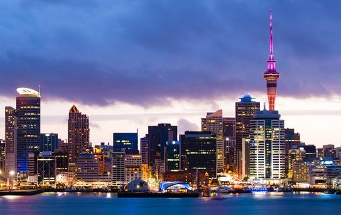 NZD nowa zelandia - Kurs dolara nowozelandzkiego