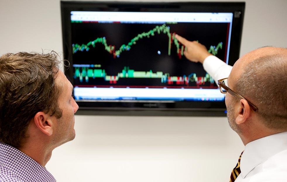 Poradnik inwestowania forex