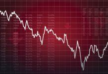 kryzys, spadki, co dalej, załamanie gospodarcze, spadek,bessa