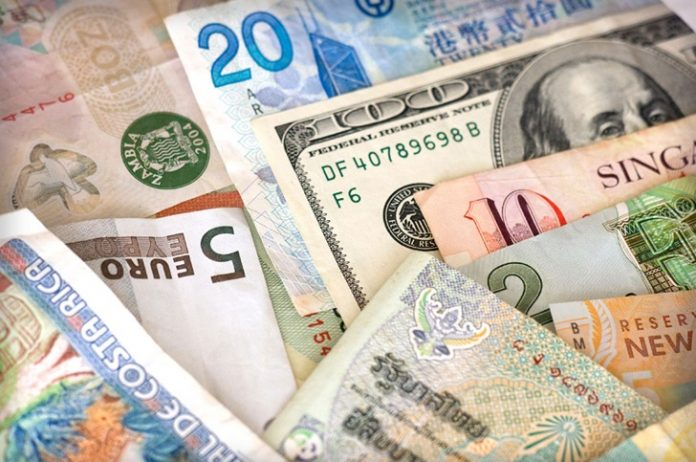 wymiana walut w internecie