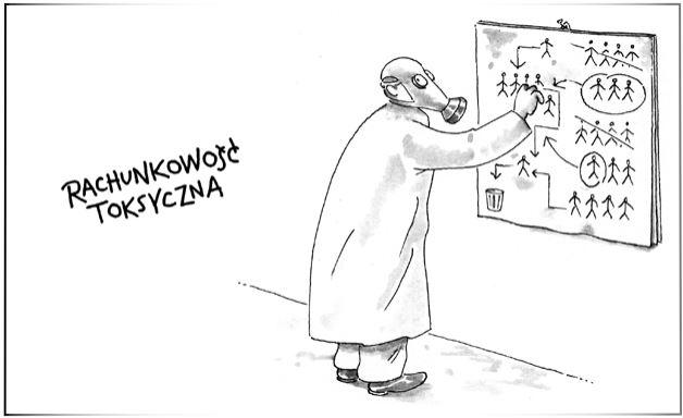 Rachunkowość toksyczna