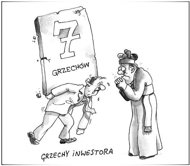 Grzechy inwestora