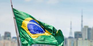 Real brazylijski BRL