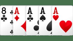 Kareta -poker