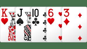 Pojedyncza karta