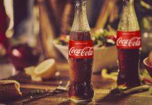 akcje coca cola giełda