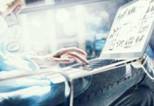 internet technologia