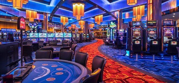 Gry w kasynach - Kasyno Internetowe