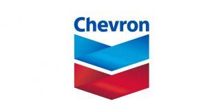 akcje chevron
