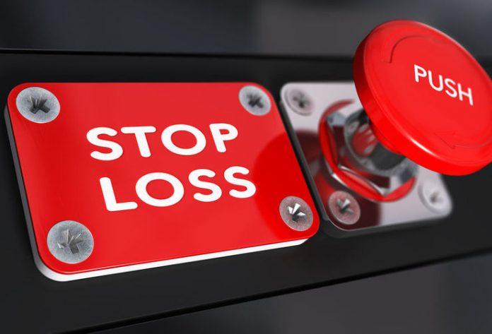 zlecenie stop loss