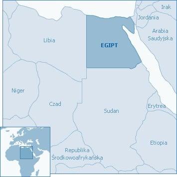 Waluta Egiptu