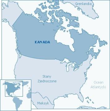 Waluta Kanady