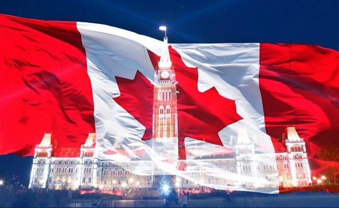 dolar kanadyjski CAD kanada