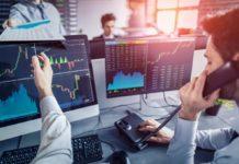 giełda trading inwestowanie bezpieczeństwo informatyczne informatyka