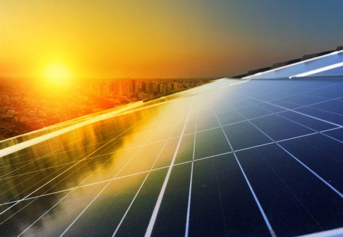 energia elektryczna ze Słońca
