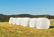 Folia stretch w rolnictwie