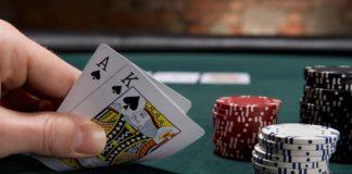 blackjack karty