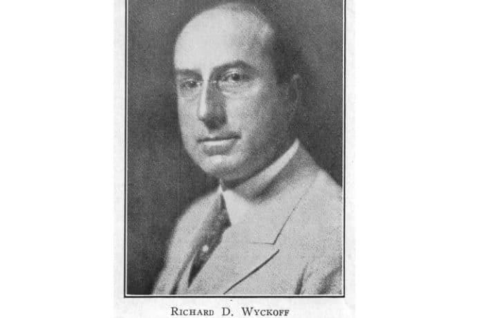 Richard Wyckoff