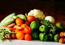 warzywa żywność jedzenie