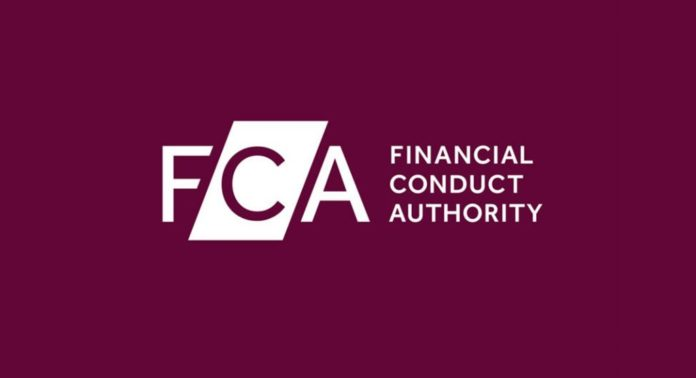 FCA - Financial Conduct Authority