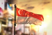 SGD dolar singapurski waluta singapuru