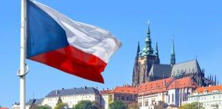czechy - korona czeska CZK