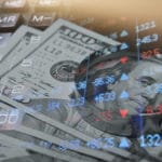 dolar amerykański USD