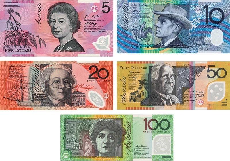 Dolar-australijski