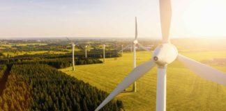 energia wiatrak