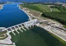 elektrownia wodna